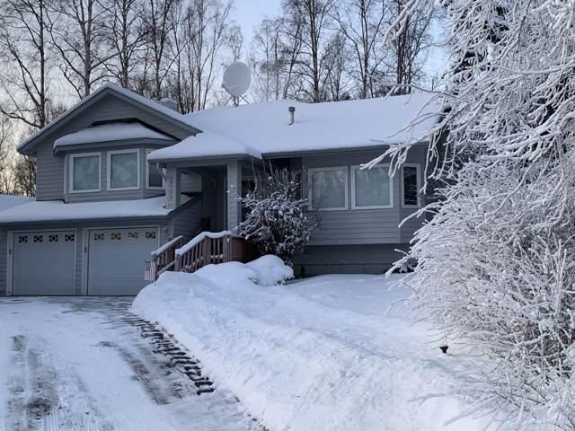 19729 Samalga Circle, Eagle River, AK 99577 (MLS #20-572) :: Wolf Real Estate Professionals