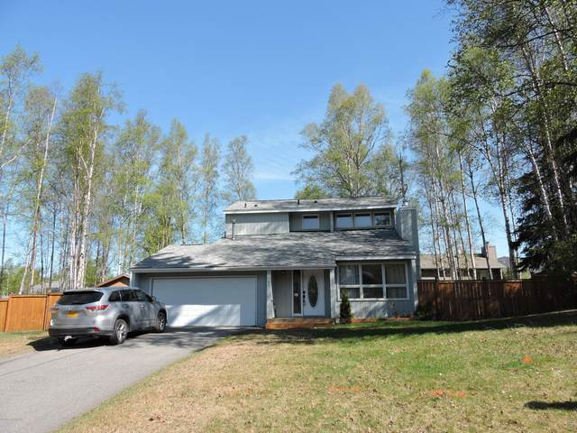 17743 Kiloana Circle, Eagle River, AK 99577 (MLS #20-5772) :: Wolf Real Estate Professionals