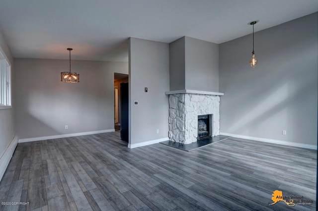 8632 Boundary Avenue #P-1, Anchorage, AK 99504 (MLS #20-5777) :: RMG Real Estate Network | Keller Williams Realty Alaska Group