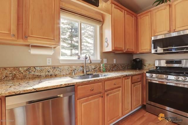 4710 Grumman Street, Anchorage, AK 99507 (MLS #20-5812) :: RMG Real Estate Network | Keller Williams Realty Alaska Group