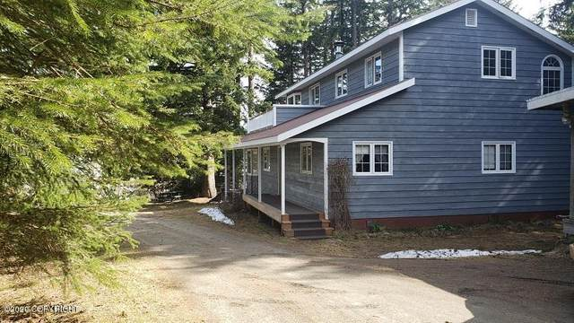 376 Mud Bay Road, Haines, AK 99827 (MLS #20-5874) :: Wolf Real Estate Professionals