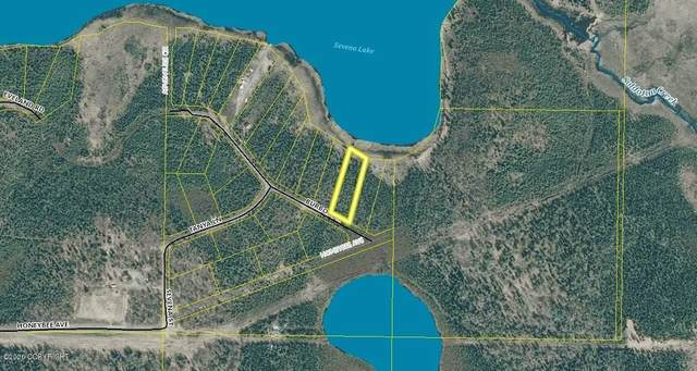 L12 Burbot Drive, Soldotna, AK 99669 (MLS #20-5947) :: RMG Real Estate Network | Keller Williams Realty Alaska Group