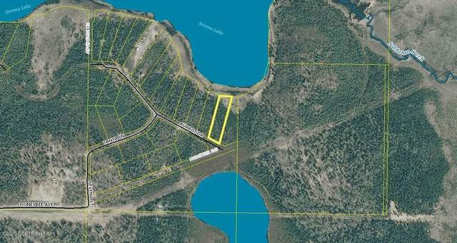 L13 Burbot Drive, Soldotna, AK 99669 (MLS #20-5951) :: RMG Real Estate Network | Keller Williams Realty Alaska Group