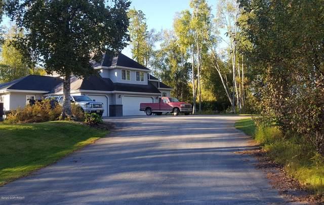 41125 Sutherlin Road, Soldotna, AK 99669 (MLS #20-6086) :: RMG Real Estate Network | Keller Williams Realty Alaska Group