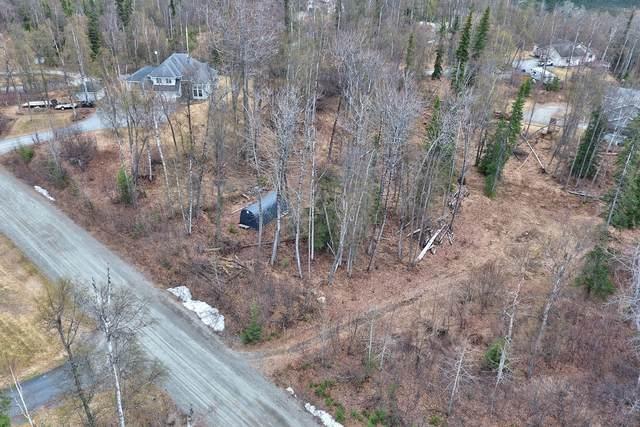 L15 Sutherlin Road, Soldotna, AK 99669 (MLS #20-6093) :: RMG Real Estate Network | Keller Williams Realty Alaska Group