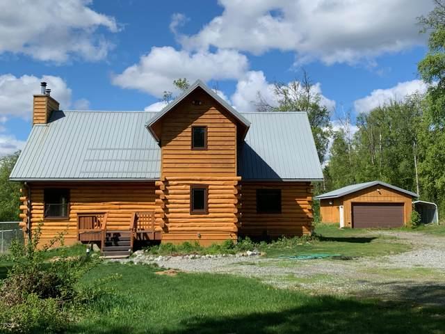 12998 S Cassie Court, Wasilla, AK 99623 (MLS #20-6094) :: RMG Real Estate Network | Keller Williams Realty Alaska Group