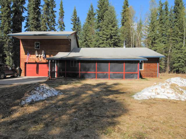 660 Canoro Road, North Pole, AK 99705 (MLS #20-6115) :: Wolf Real Estate Professionals