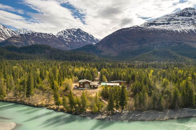 29865 Seward Highway, Moose Pass, AK 99631 (MLS #20-6182) :: Wolf Real Estate Professionals