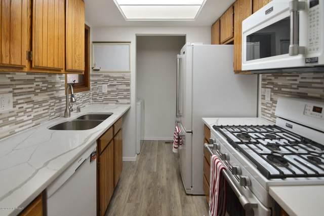 7321 Huntsmen Circle #21G, Anchorage, AK 99518 (MLS #20-6202) :: Wolf Real Estate Professionals
