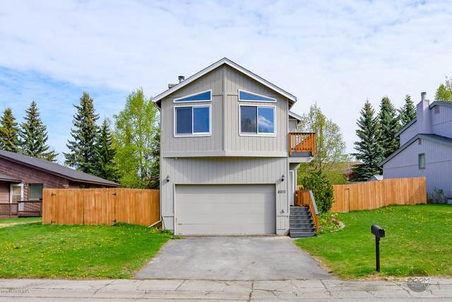 6211 Prosperity Drive, Anchorage, AK 99504 (MLS #20-6357) :: Wolf Real Estate Professionals