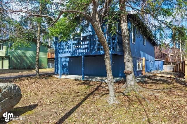 6425 Hampton Drive, Anchorage, AK 99504 (MLS #20-6367) :: RMG Real Estate Network | Keller Williams Realty Alaska Group
