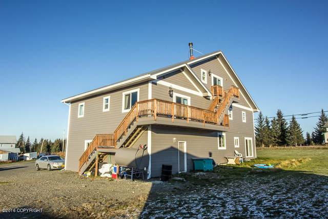 64653 Leandra Road, Homer, AK 99603 (MLS #20-6485) :: Synergy Home Team