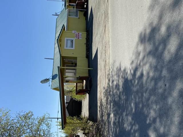 610 W 27th Avenue, Anchorage, AK 99503 (MLS #20-6577) :: RMG Real Estate Network | Keller Williams Realty Alaska Group