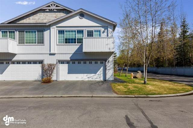 5500 Sapphire Loop #46B, Anchorage, AK 99504 (MLS #20-6583) :: Wolf Real Estate Professionals