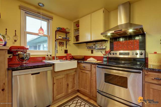 1045 Beech Lane #17, Anchorage, AK 99501 (MLS #20-6595) :: The Adrian Jaime Group | Keller Williams Realty Alaska