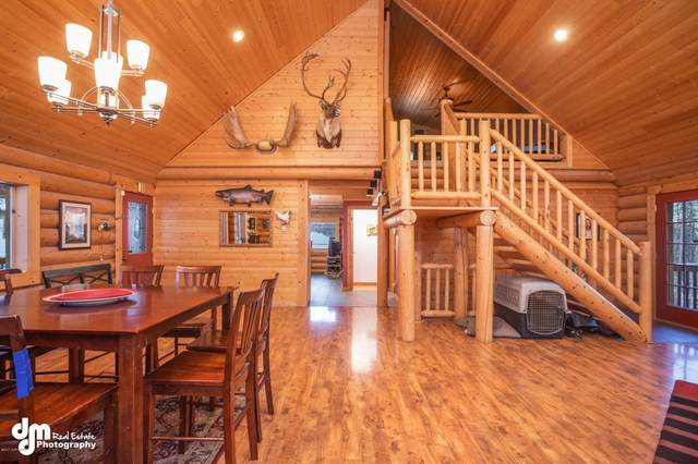 21323 White Water Circle, Eagle River, AK 99577 (MLS #20-6700) :: Wolf Real Estate Professionals