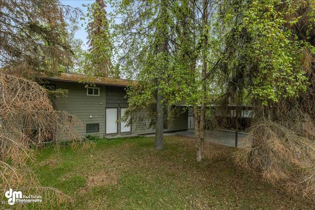 8129 Huckleberry Street, Anchorage, AK 99502 (MLS #20-6810) :: Wolf Real Estate Professionals