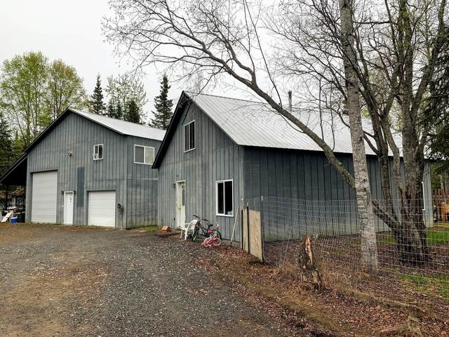 506 Japonski Drive, Kenai, AK 99611 (MLS #20-6826) :: Wolf Real Estate Professionals