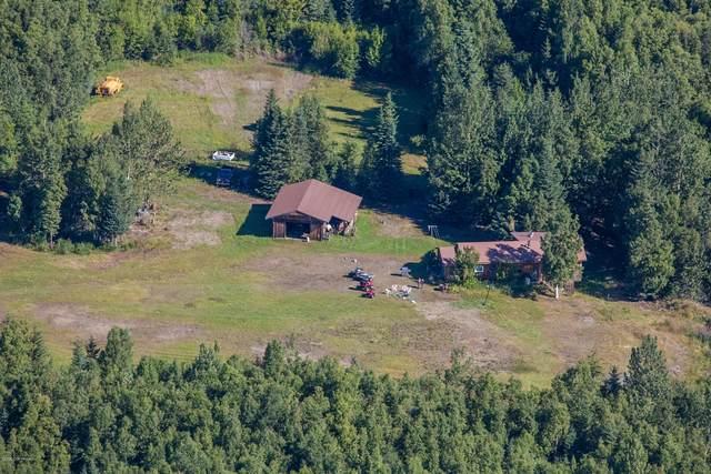 36995 Pomeroy Road, Remote, AK 99000 (MLS #20-6947) :: RMG Real Estate Network | Keller Williams Realty Alaska Group