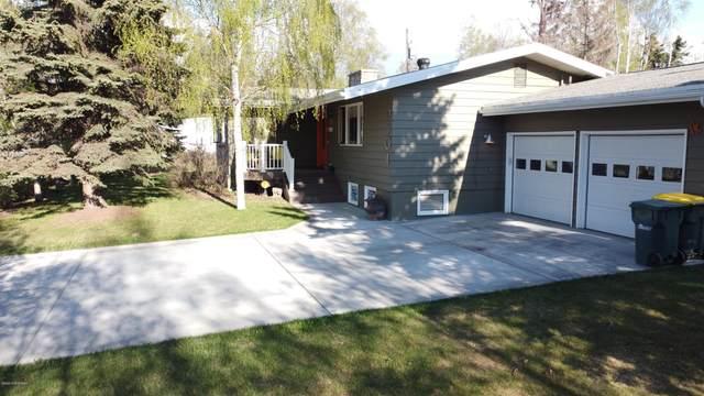6504 Mink Avenue, Anchorage, AK 99504 (MLS #20-6975) :: RMG Real Estate Network | Keller Williams Realty Alaska Group