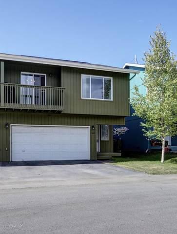 2306 Brookshire Loop, Anchorage, AK 99504 (MLS #20-7023) :: Team Dimmick