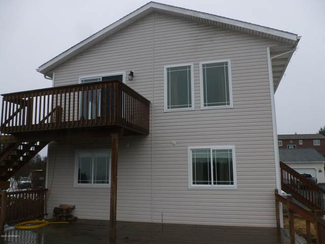 3410 Eider Street, Kodiak, AK 99615 (MLS #20-704) :: Wolf Real Estate Professionals