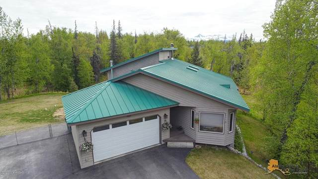 1561 N Landmark Drive, Palmer, AK 99645 (MLS #20-7053) :: Roy Briley Real Estate Group