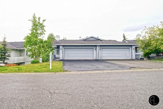10226 Valley Park Drive, Anchorage, AK 99507 (MLS #20-7055) :: RMG Real Estate Network | Keller Williams Realty Alaska Group
