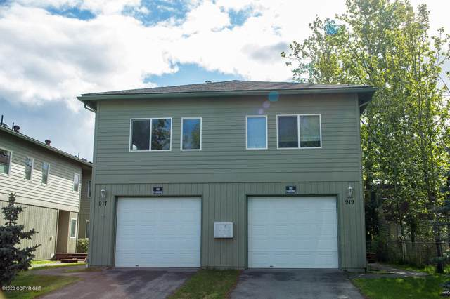 917 Nelchina Street #A, Anchorage, AK 99501 (MLS #20-7086) :: RMG Real Estate Network   Keller Williams Realty Alaska Group