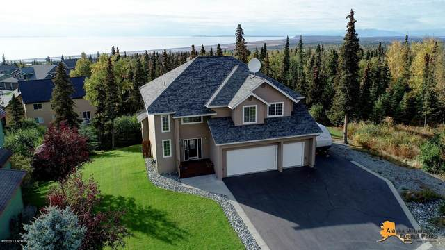 15920 Sunset Bend Circle, Anchorage, AK 99516 (MLS #20-7158) :: Wolf Real Estate Professionals
