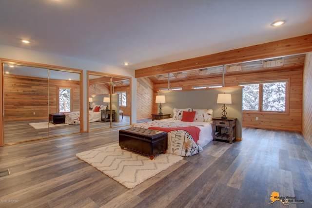 11421 Thunderbrush Circle, Anchorage, AK 99516 (MLS #20-720) :: Wolf Real Estate Professionals