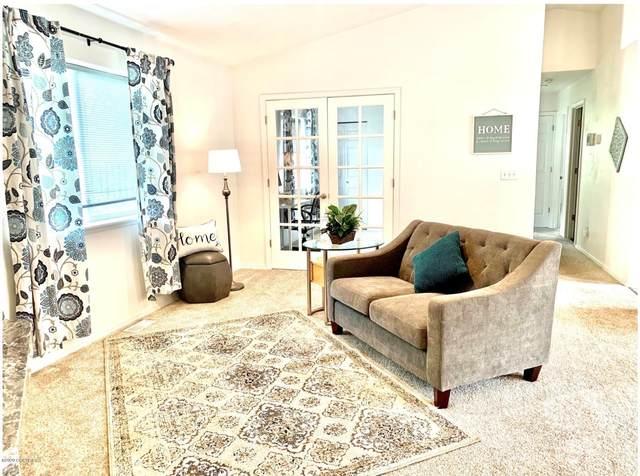 109 Dean Place, Anchorage, AK 99504 (MLS #20-7284) :: RMG Real Estate Network | Keller Williams Realty Alaska Group