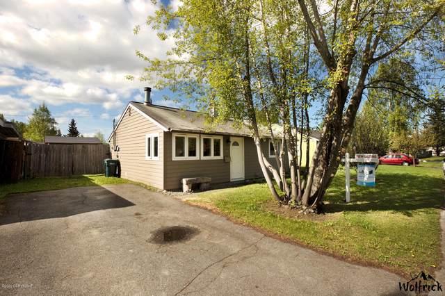 1426 Atkinson Drive, Anchorage, AK 99504 (MLS #20-7287) :: RMG Real Estate Network | Keller Williams Realty Alaska Group