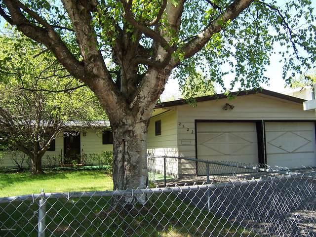 2522 Mckenzie Drive, Anchorage, AK 99517 (MLS #20-7330) :: Wolf Real Estate Professionals