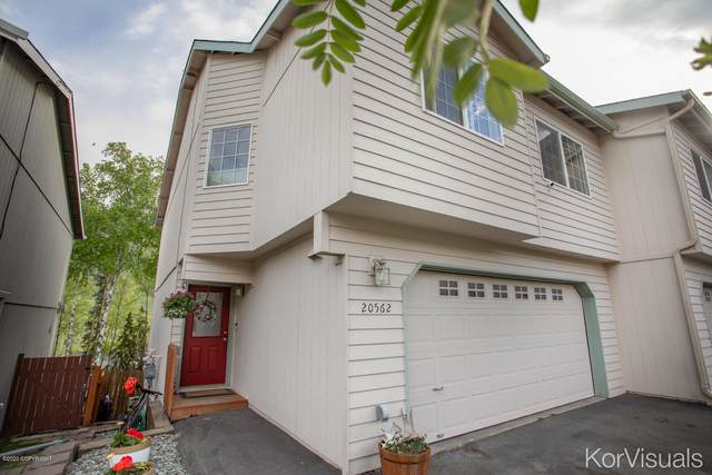 20562 icefall Drive, Eagle River, AK 99577 (MLS #20-7542) :: Wolf Real Estate Professionals