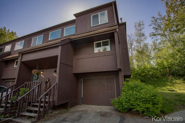 3620 Burl Court #105, Anchorage, AK 99504 (MLS #20-7738) :: Wolf Real Estate Professionals