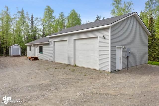 13712 W Holly Loop, Big Lake, AK 99654 (MLS #20-7765) :: RMG Real Estate Network | Keller Williams Realty Alaska Group