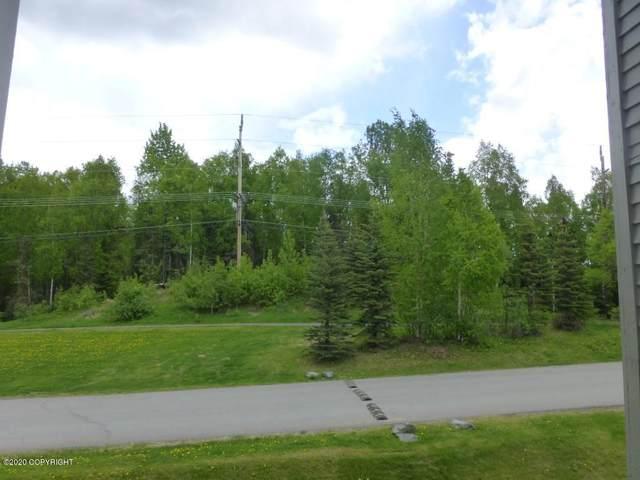 4630 Reka Drive #C14, Anchorage, AK 99508 (MLS #20-7798) :: Wolf Real Estate Professionals