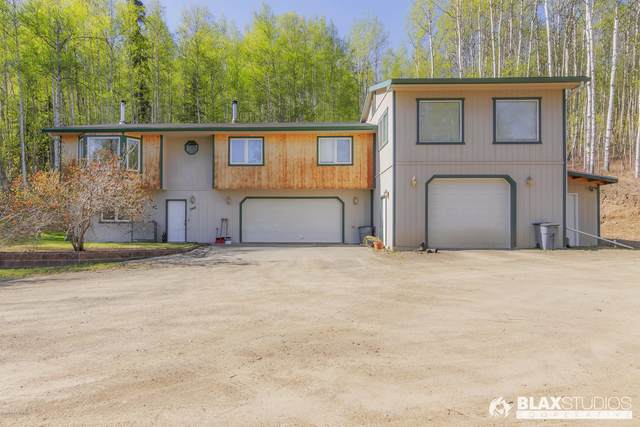 340 Snowy Owl Lane, Fairbanks, AK 99712 (MLS #20-7820) :: Wolf Real Estate Professionals