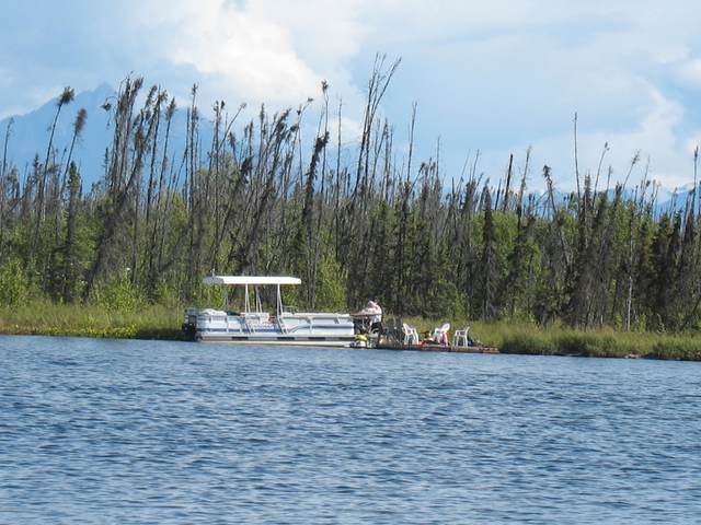 2890 S Buoyant Drive, Big Lake, AK 99652 (MLS #20-7915) :: RMG Real Estate Network | Keller Williams Realty Alaska Group