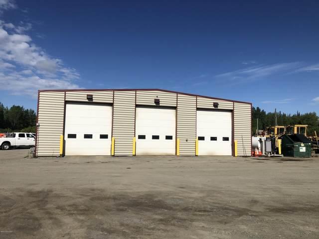 2151 Hemmer Road, Palmer, AK 99645 (MLS #20-8021) :: RMG Real Estate Network   Keller Williams Realty Alaska Group