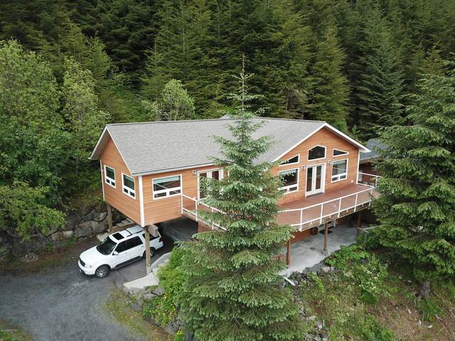 113 Jamestown Drive, Sitka, AK 99835 (MLS #20-8175) :: Wolf Real Estate Professionals
