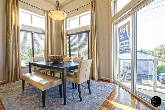 140 W 10th Avenue #2, Anchorage, AK 99501 (MLS #20-8257) :: Wolf Real Estate Professionals