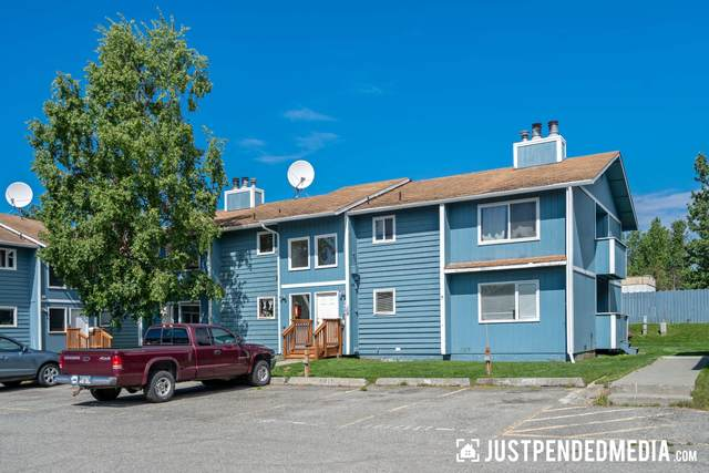 1604 Russian Jack Drive #B3, Anchorage, AK 99508 (MLS #20-8377) :: Wolf Real Estate Professionals