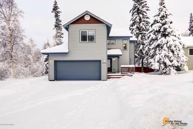 17405 S Juanita Loop, Eagle River, AK 99577 (MLS #20-852) :: Wolf Real Estate Professionals