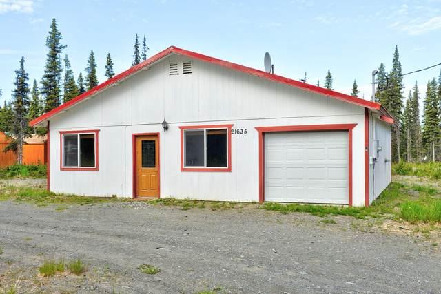 21635 Renault Street, Kasilof, AK 99610 (MLS #20-8553) :: Wolf Real Estate Professionals