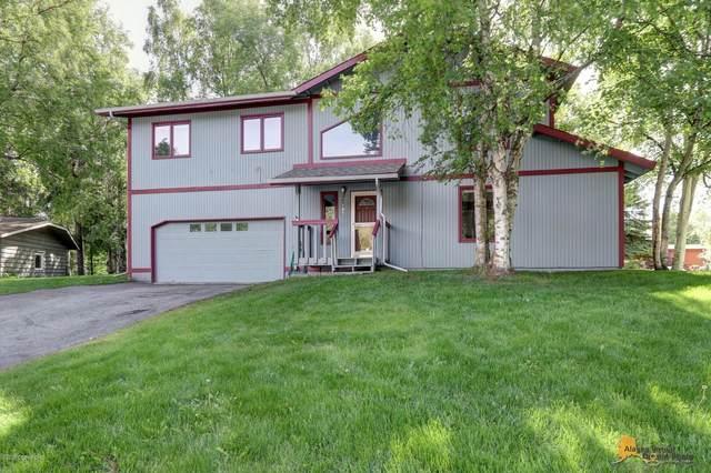 12701 Nautilus Court, Anchorage, AK 99515 (MLS #20-8555) :: Wolf Real Estate Professionals