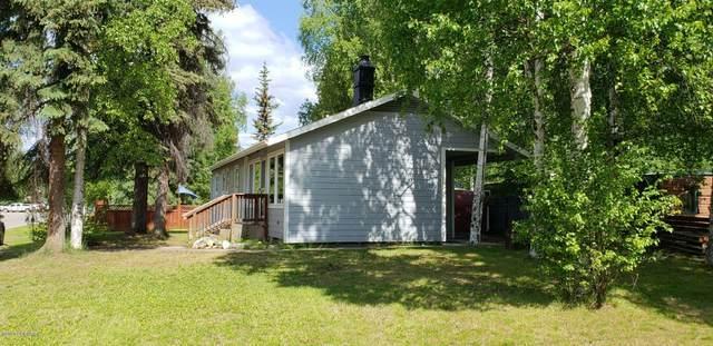 2491 Western Avenue, Fairbanks, AK 99709 (MLS #20-8735) :: Wolf Real Estate Professionals