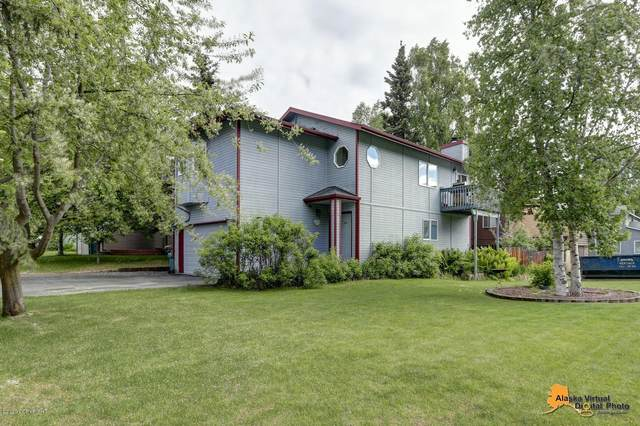 383 Peppertree Loop, Anchorage, AK 99504 (MLS #20-8799) :: Wolf Real Estate Professionals