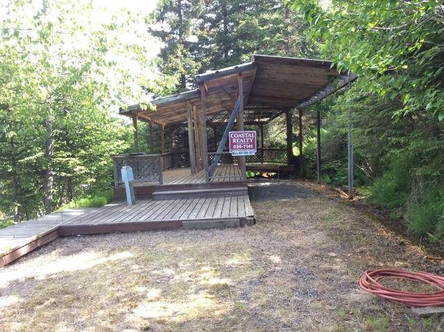 73521 Breakaway Road, Anchor Point, AK 99556 (MLS #20-8801) :: RMG Real Estate Network | Keller Williams Realty Alaska Group